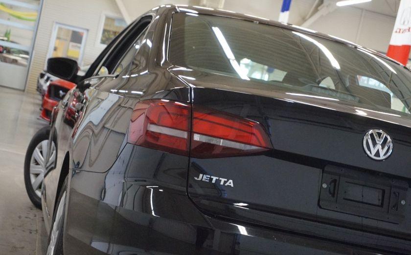2016 Volkswagen Jetta Trendline + (caméra de recul) #30