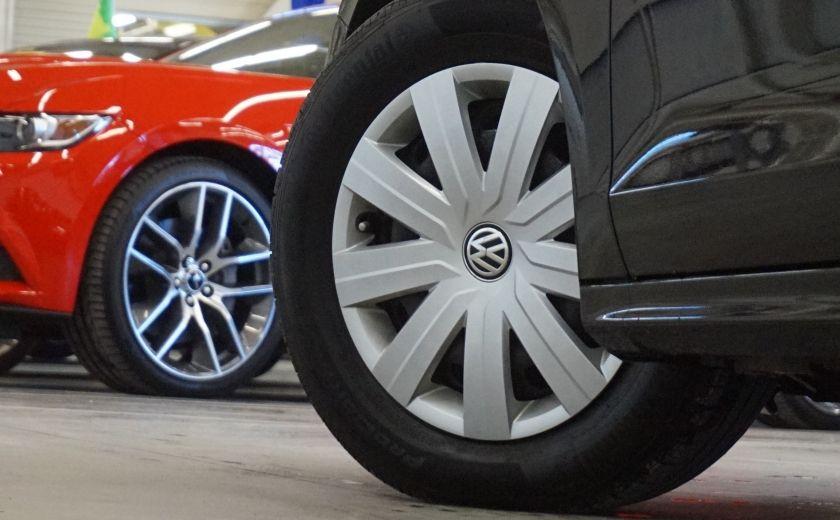 2016 Volkswagen Jetta Trendline + (caméra de recul) #31