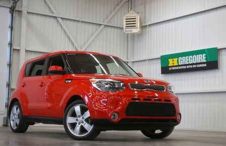 2016 Kia Soul LX à New Richmond