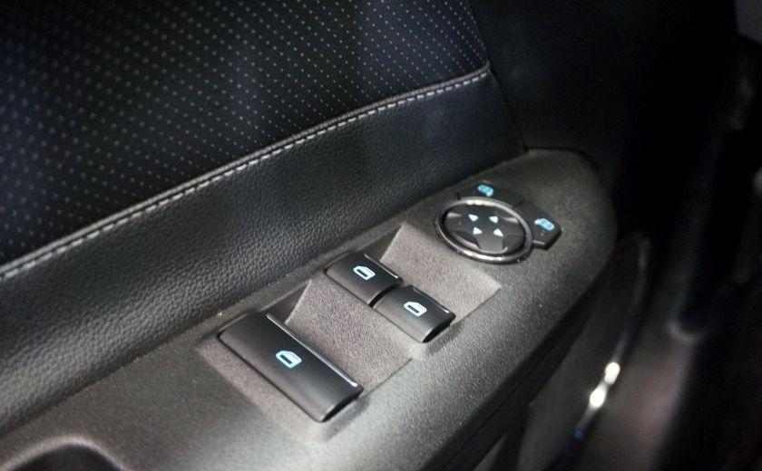 2015 Ford Mustang GT Cabriolet (cuir-caméra-navi) #16
