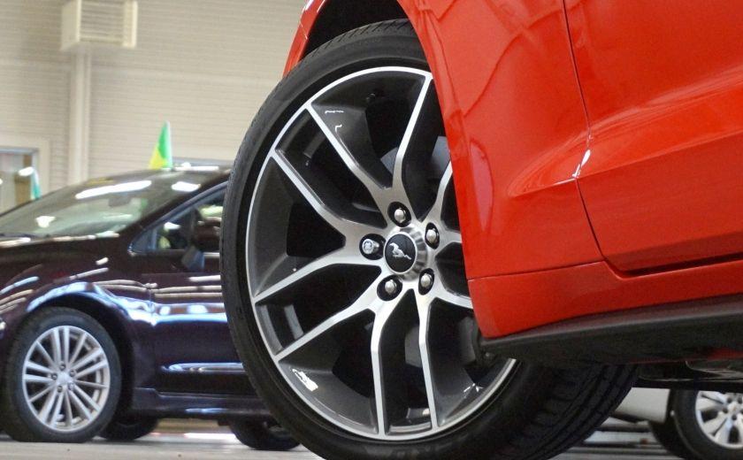 2015 Ford Mustang GT Cabriolet (cuir-caméra-navi) #45
