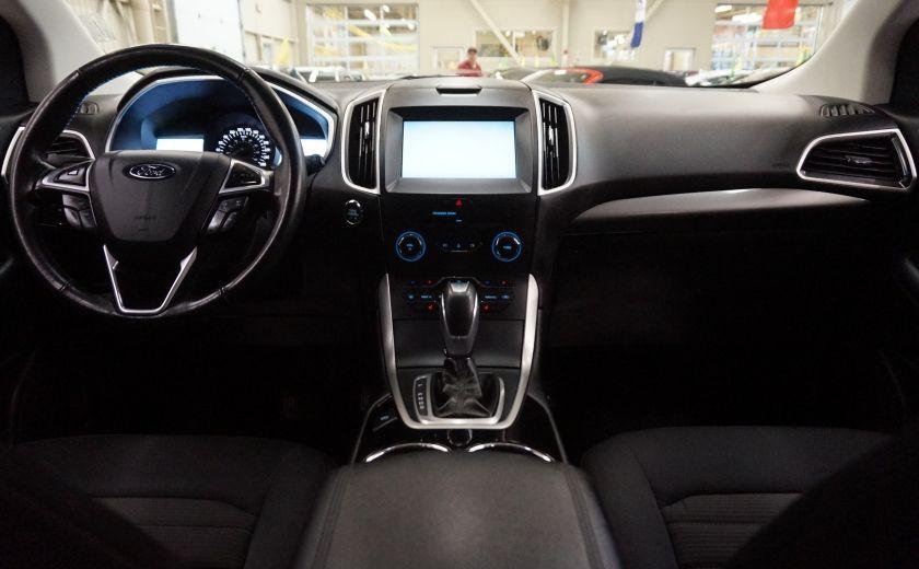 2015 Ford EDGE SEL AWD (caméra et sonar de recul) #10
