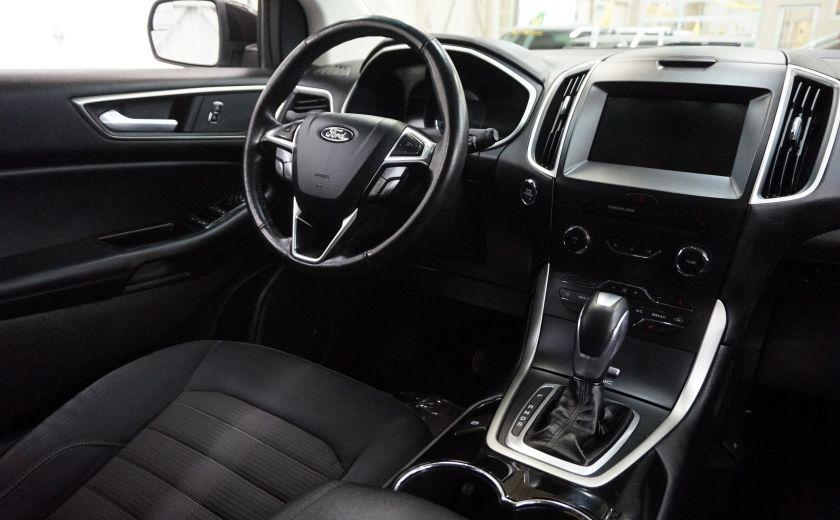 2015 Ford EDGE SEL AWD (caméra et sonar de recul) #11