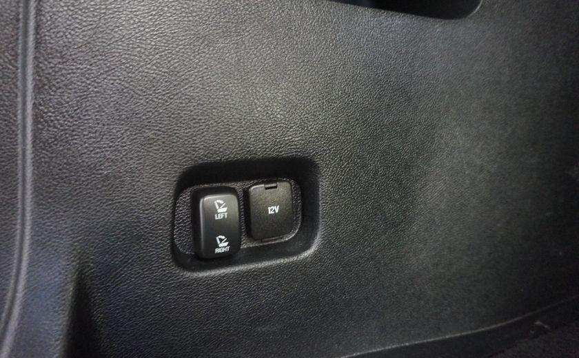 2015 Ford EDGE SEL AWD (caméra et sonar de recul) #24