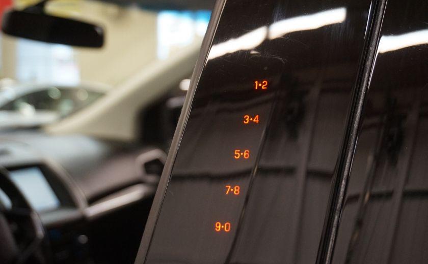 2015 Ford EDGE SEL AWD (caméra et sonar de recul) #33