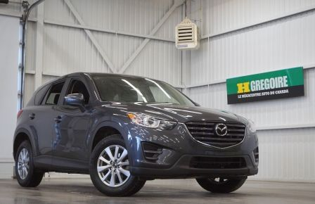2016 Mazda CX 5 GX AWD in Longueuil