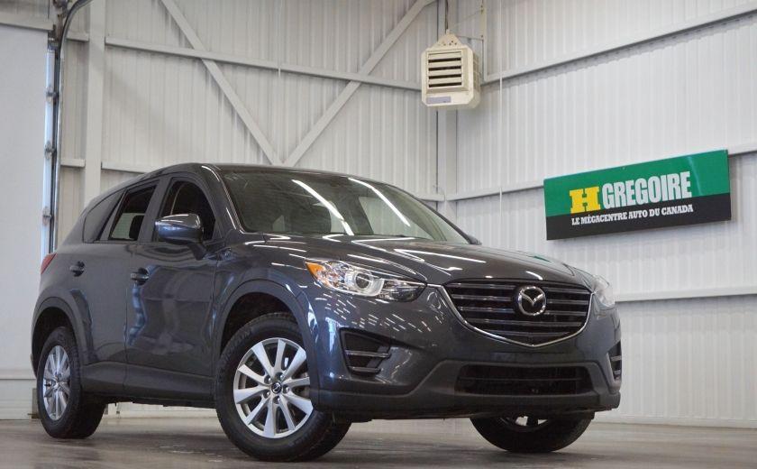 2016 Mazda CX 5 GX AWD #0