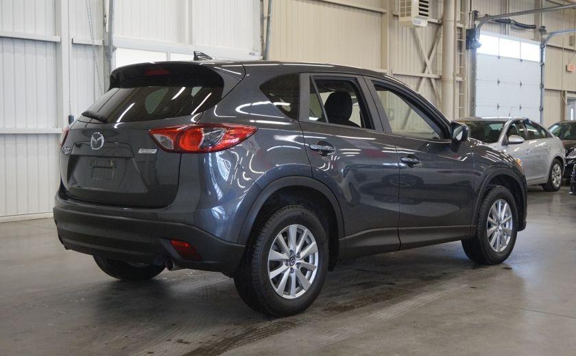 2016 Mazda CX 5 GX AWD #6