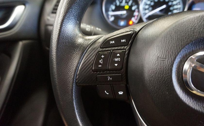 2016 Mazda CX 5 GX AWD #12