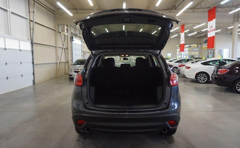 2016 Mazda CX 5 GX AWD #21
