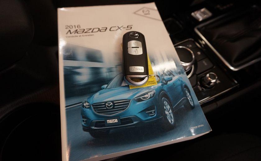 2016 Mazda CX 5 GX AWD #28