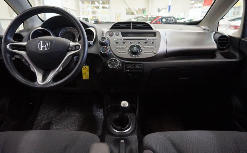 2013 Honda Fit LX #10
