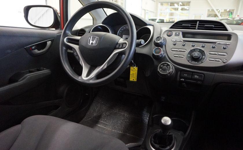 2013 Honda Fit LX #11