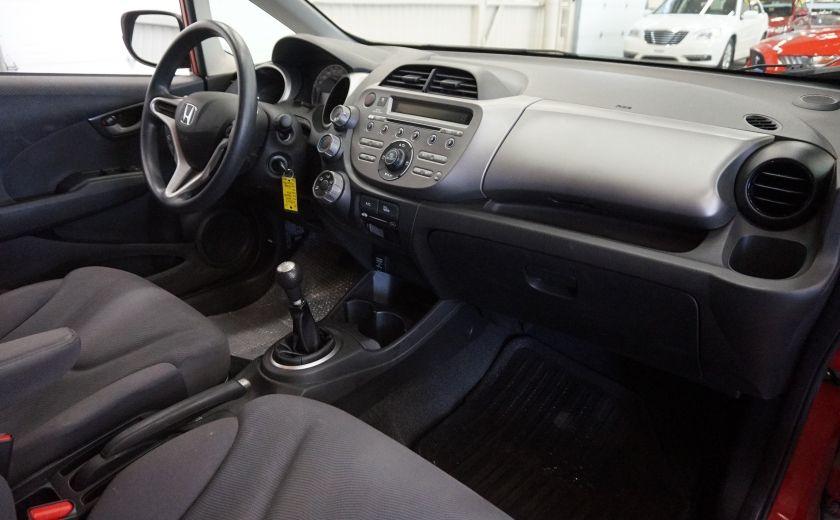 2013 Honda Fit LX #27
