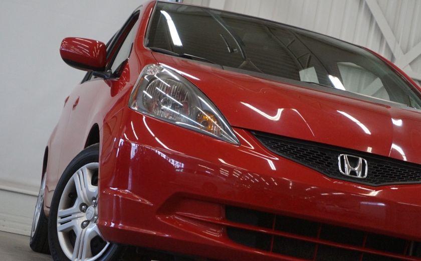 2013 Honda Fit LX #29