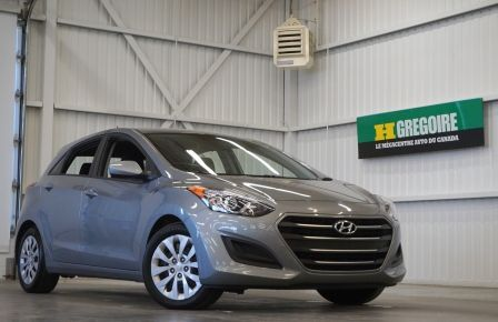 2016 Hyundai Elantra Touring GT GL in New Richmond