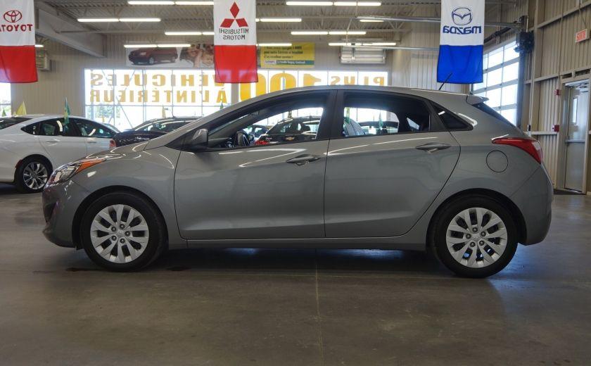 2016 Hyundai Elantra GT GL #3
