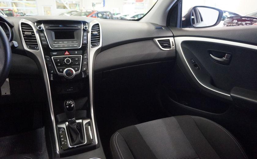 2016 Hyundai Elantra GT GL #9