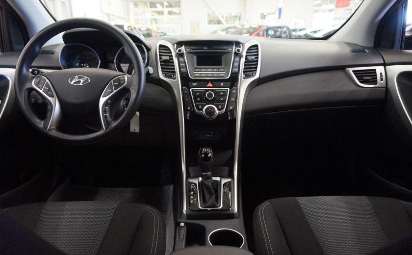 2016 Hyundai Elantra GT GL #10