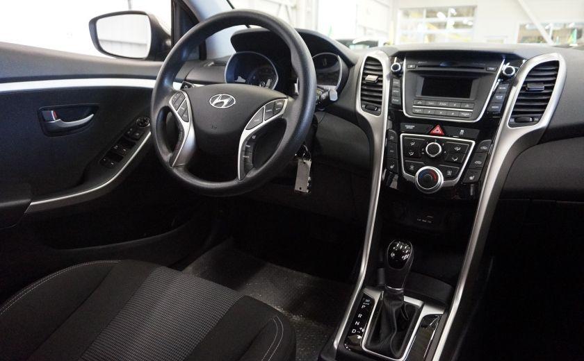 2016 Hyundai Elantra GT GL #11
