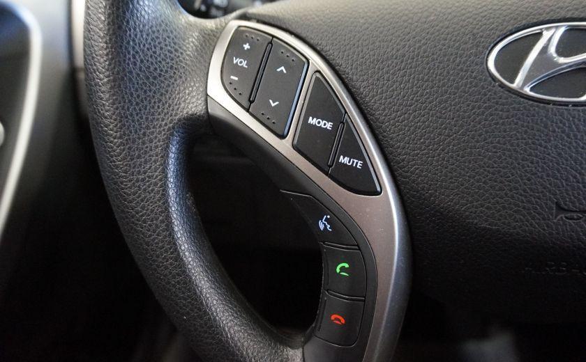 2016 Hyundai Elantra GT GL #12
