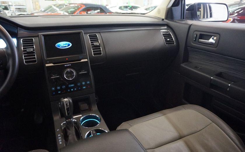 2016 Ford Flex Limited AWD (caméra-toit-navi) #9
