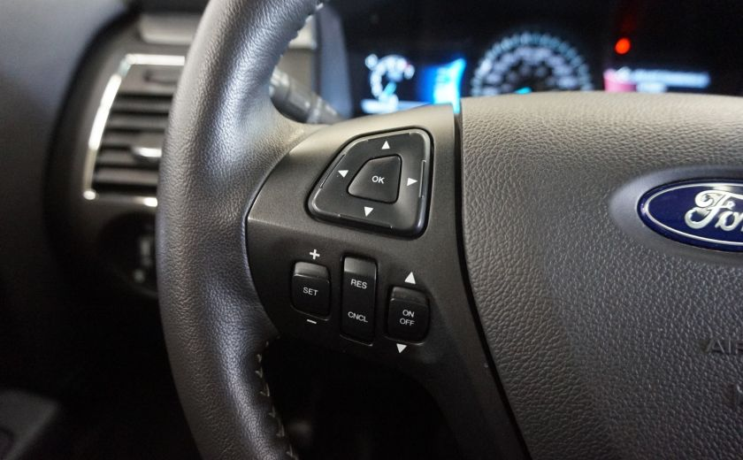 2016 Ford Flex Limited AWD (caméra-toit-navi) #12