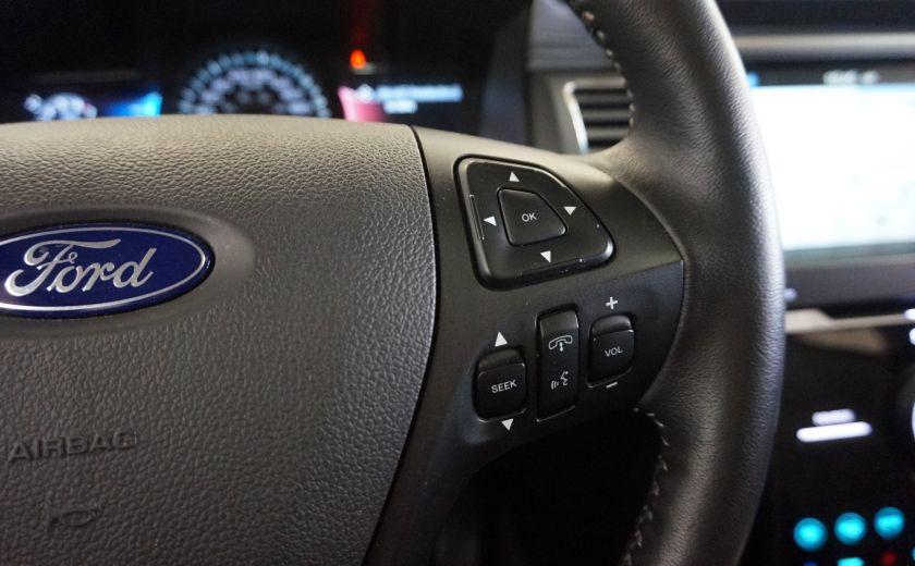 2016 Ford Flex Limited AWD (caméra-toit-navi) #13