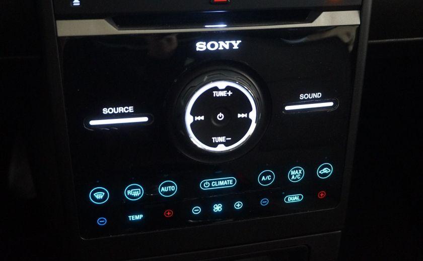 2016 Ford Flex Limited AWD (caméra-toit-navi) #19