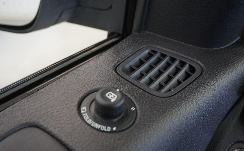 2016 Ford Flex Limited AWD (caméra-toit-navi) #20