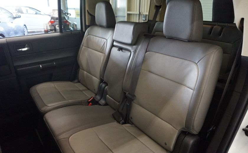 2016 Ford Flex Limited AWD (caméra-toit-navi) #25