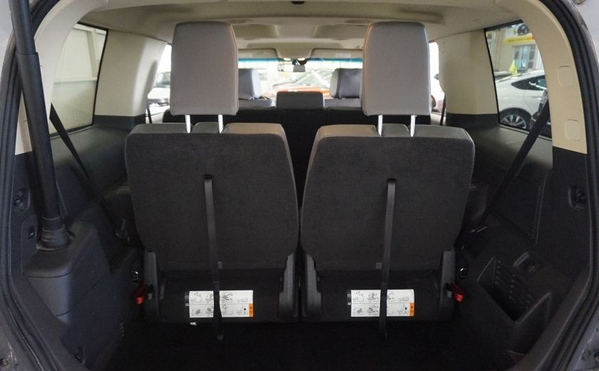 2016 Ford Flex Limited AWD (caméra-toit-navi) #29