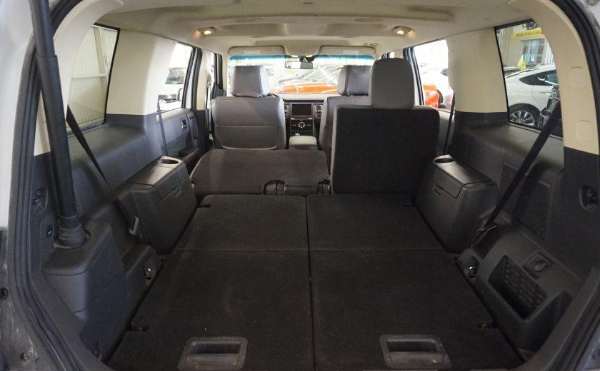 2016 Ford Flex Limited AWD (caméra-toit-navi) #31