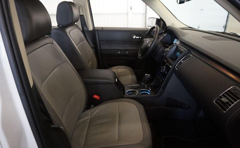 2016 Ford Flex Limited AWD (caméra-toit-navi) #38