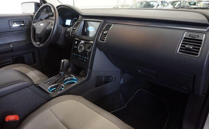 2016 Ford Flex Limited AWD (caméra-toit-navi) #39