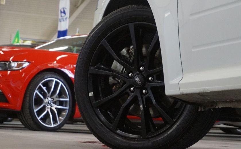 2016 Ford Flex Limited AWD (caméra-toit-navi) #44