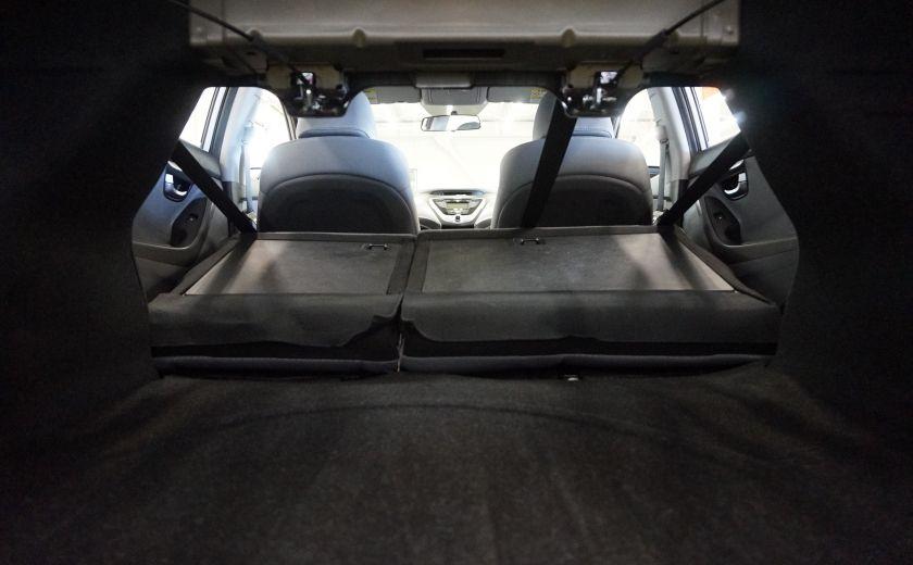 2012 Hyundai Elantra GL #24
