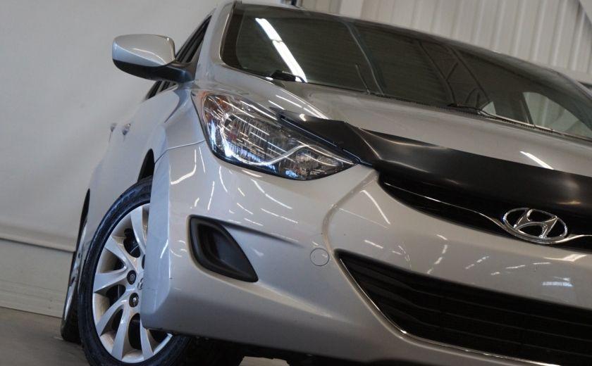 2012 Hyundai Elantra GL #30