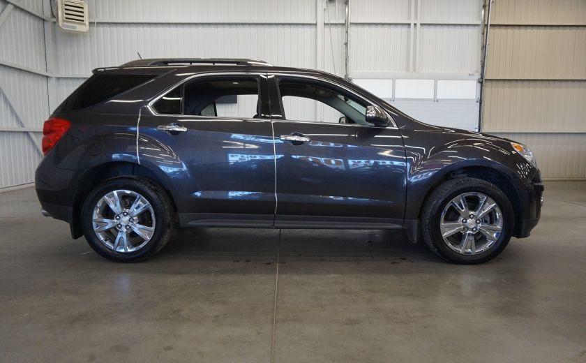 2014 Chevrolet Equinox LTZ AWD (cuir-toit-caméra-navi) #7