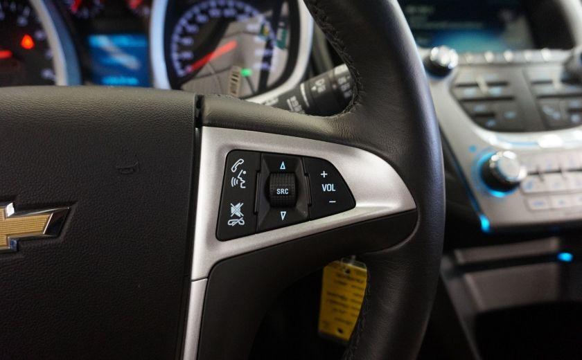 2014 Chevrolet Equinox LTZ AWD (cuir-toit-caméra-navi) #13