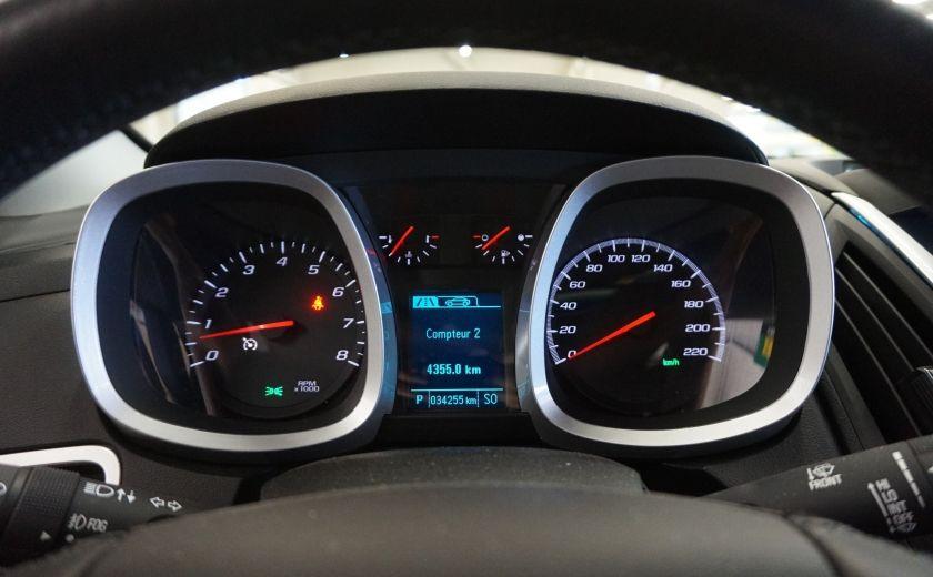 2014 Chevrolet Equinox LTZ AWD (cuir-toit-caméra-navi) #14