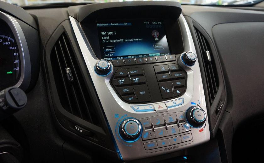 2014 Chevrolet Equinox LTZ AWD (cuir-toit-caméra-navi) #15