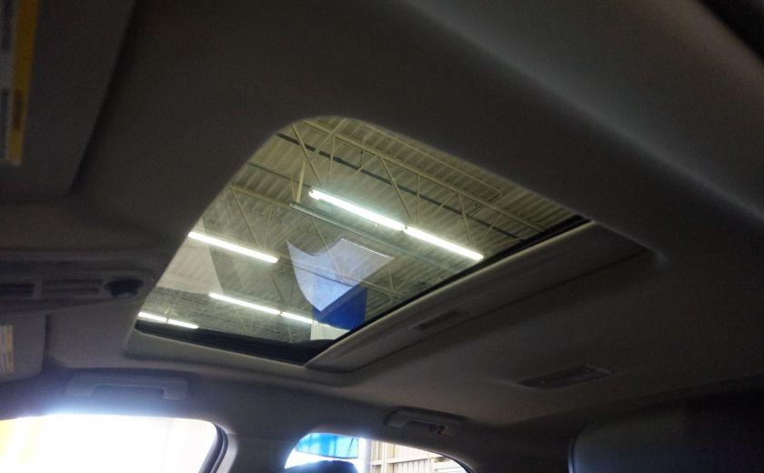 2014 Chevrolet Equinox LTZ AWD (cuir-toit-caméra-navi) #18