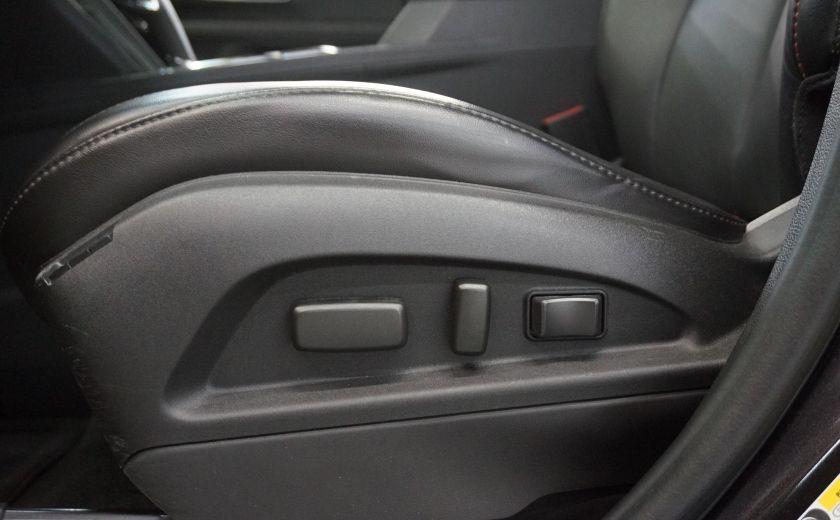 2014 Chevrolet Equinox LTZ AWD (cuir-toit-caméra-navi) #19