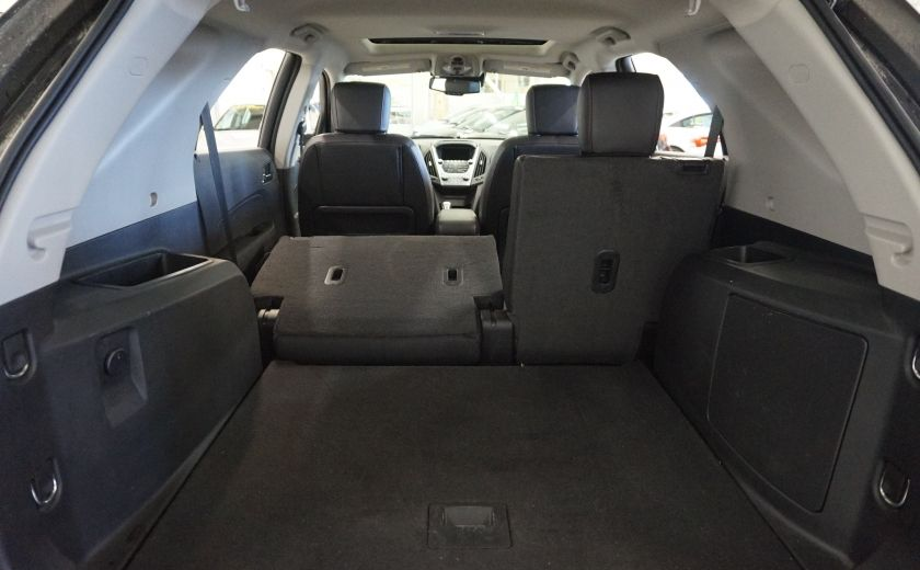 2014 Chevrolet Equinox LTZ AWD (cuir-toit-caméra-navi) #24