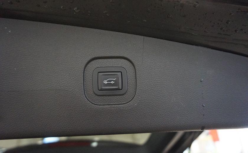 2014 Chevrolet Equinox LTZ AWD (cuir-toit-caméra-navi) #26