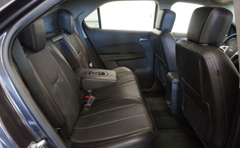 2014 Chevrolet Equinox LTZ AWD (cuir-toit-caméra-navi) #27
