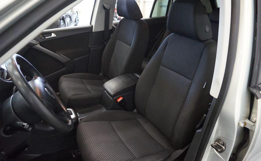 2010 Volkswagen Tiguan Trendline 4Motion #17