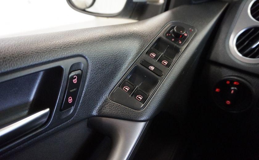 2010 Volkswagen Tiguan Trendline 4Motion #16