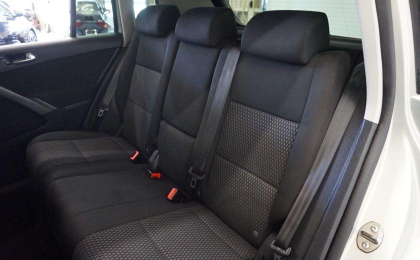 2010 Volkswagen Tiguan Trendline 4Motion #18